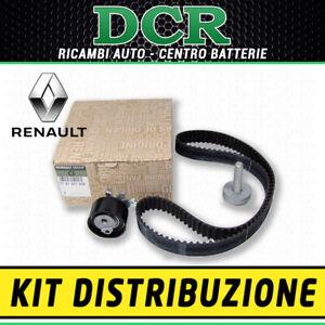 Details About Timing Belt Kit Original Renault 7701477028 Renault Clio Iii 1 5 Dci 86cv 63kw
