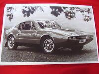 1971 Saab Sonett 11 X 17 Photo Picture