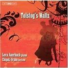 Tolstoy's Waltz (2005)
