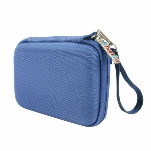 Met Goed Opvoeding Khanka Hard Storage Carrying Travel Case Bag For Polaroid Zip/snap Touch Mobile Online Korting