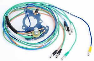 1964 1/2 Ford Mustang turn signal wiring switch OEM number ...