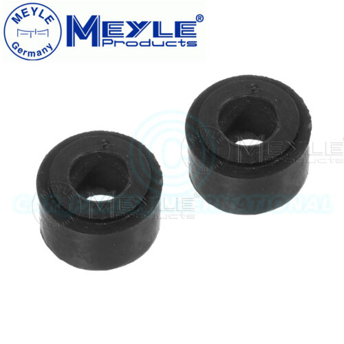 2x Meyle ARB Anti Roll Bar Bushes Front Axle Left and Right No 31-14 513 0001