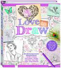 Love to Draw Binder by Hinkler Books (Hardback, 2016)