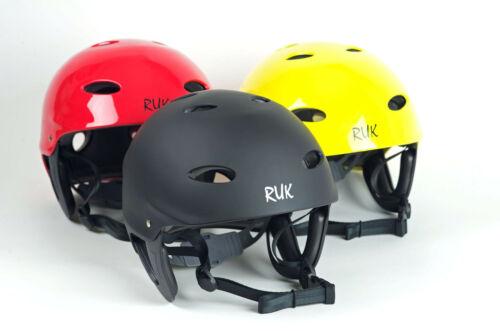 RUK Rapid Helmet for Canoeing Kayaking Watersports