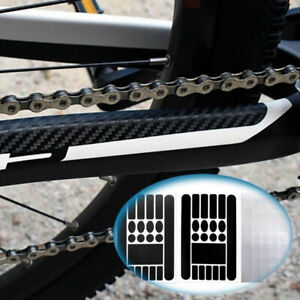1PCS New Chain Stay Protector Frame Guard For Mtb Mountain Bike Bicycle