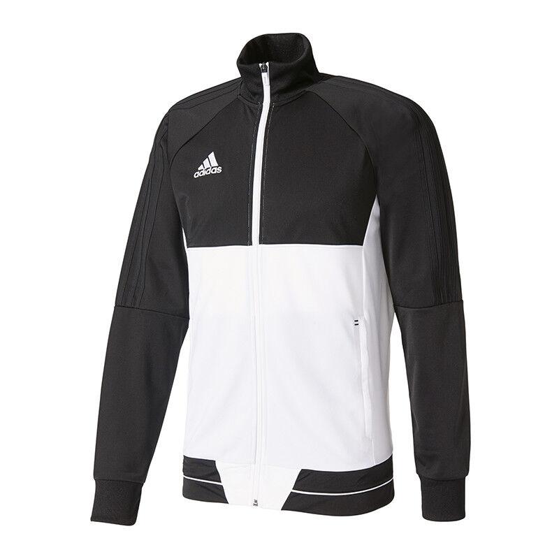 Adidas Core 18 Rainjacket blackwhite ab 22,04 € (November