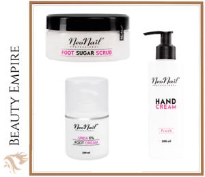NeoNail-New-Sugar-Peeling-for-feet-Foot-Scrub-Hand-cream-Urea