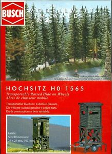 Busch-1565-Movable-High-Seat-Kit-H0