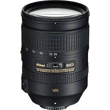 NEW Nikon AF-S NIKKOR 28-300mm f/3.5-5.6G ED VR Lens for Digital SLR Cameras