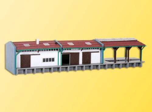 Kibri Kit 37809 NEW N FREIGHT DEPOT
