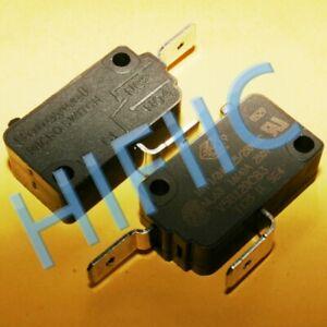 1PCS Honeywell Micro Limit Switch V5B120CB3 16A 125/250VAC T125 Com And Nc 2pins