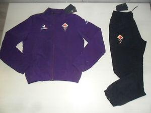tuta Fiorentina Uomo