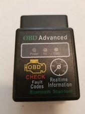 Bluetooth Elm327 - Elm 327 - Car Code Reader / Scanner - Diagnostic Tool - for Obd2 - OBD 2 - OBDII