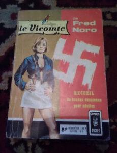 BD-Bande-dessinee-vintage-des-annees-70-recueil