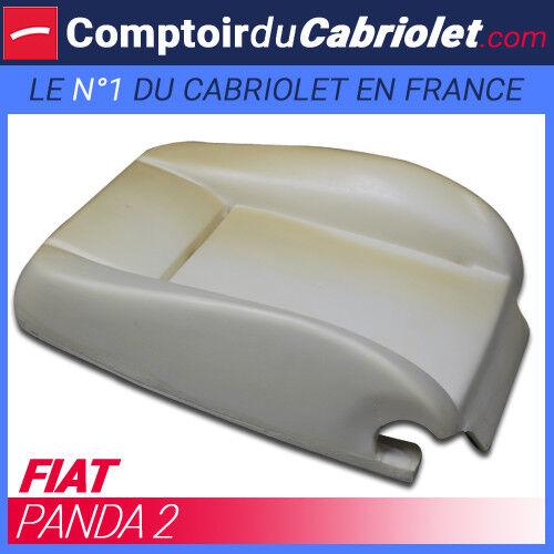 Schaumstoff Lehne vorne für Fiat Panda 2 2003//2011
