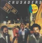 Street Life by The Crusaders (CD, Mar-1996, Blue Thumb Records (USA))