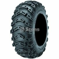 Snow Blower Tiller Tire Kenda Snow Mud Tread 480x400x8 2 Ply Tubeless X Trac