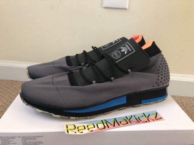 6e0928cd918 adidas Originals Alexander Wang AW Skate Green By8907 Mens Size 6 ...