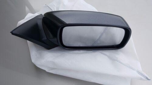 NEW GRAY 2007-2011 CAMRY Passenger Right Door Mirror-Power-Heated