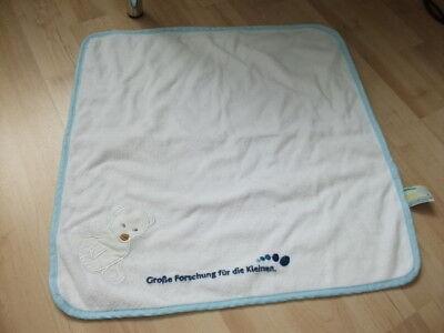 Sammlung Hier Baby Badetuch 42x42 Cm 100% Baumwolle Für Babys