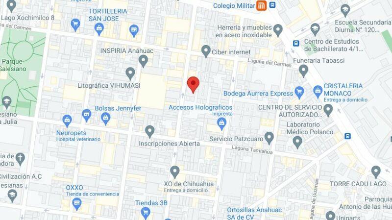 REMATE BANCARIO DEPARTAMENTO EN LAGO CUITZEO COL ANAHUAC 1 SECCION MIGUEL HIDALGO