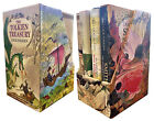 J. R. R. Tolkien The Tolkien Treasury Collection 4 Books Box Gift Set Roverandom