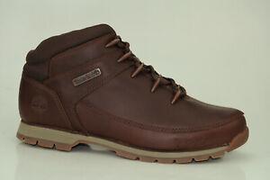 Timberland-Euro-Sprint-Hiker-Boots-Wanderschuhe-Trekking-Herren-Schuhe-A24AM