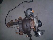 AUDI A6 4G 2.0 TDI Turbolader 03L145701L