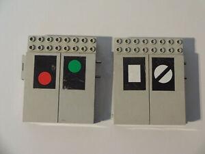 B5-6-Lego-4707pb01-4707pb02-Chemin-de-Fer-12V-5080-5081-7858-7859-7860-7863