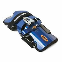 Brunswick Bionic Wrist Positioner Bowling Ball Wrist Brace Right Hand Sm - Xl