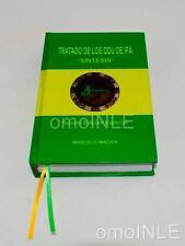 TRATADO DE LOS ODU DE IFA TERCERA EDICION POR MARCELO MADAN LOBRO DE BOLSILLO