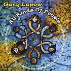 All Kinds of People by Gary Lapow (CD, Jan-2001, CD Baby (distributor))