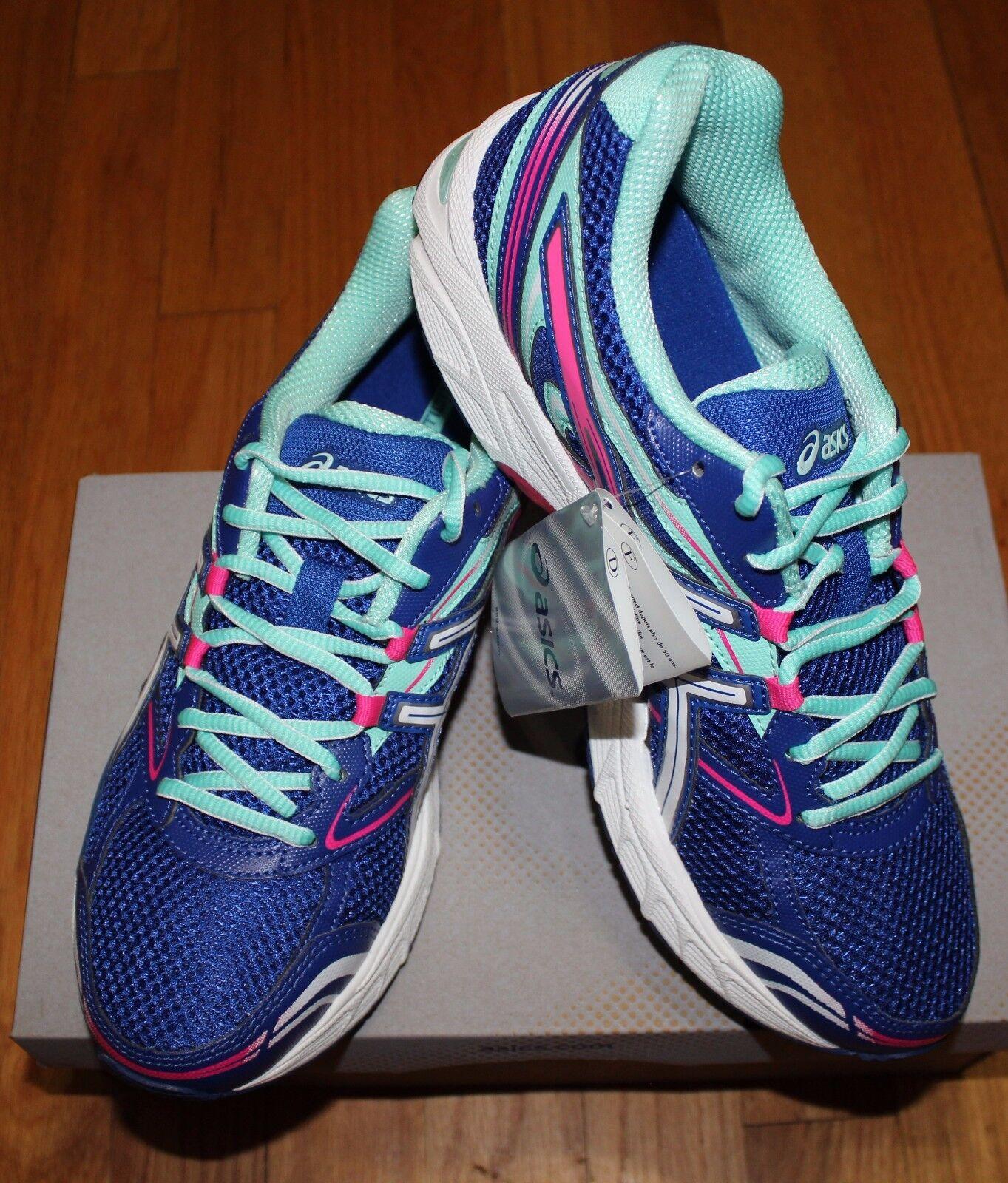 ASICS bleu GEL EQUATION 8 RUNNING  Chaussures  SZ US 11