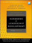 The Center for Creative Leadership Handbook of Leadership Development by John Wiley and Sons Ltd (Hardback, 2010)