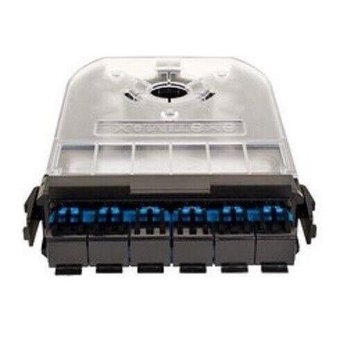 360G2 CARTRIDGE 12-LC-SM-BL 360G2 Cartridge 12 LC TeraSPEED Blue iPatch Ready