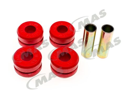 Suspension Strut Rod Bushing Kit-RWD Front MAS BB9515