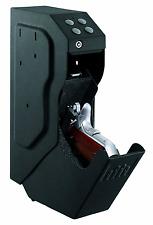 NEW Handgun Safe Pistol Storage Safety Gun Vault Holder Case Firearms Security