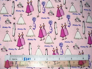 The-wedding-Planner-gown-flower-mirror-cotton-quilting-fabric