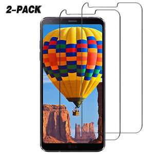 Case-Friendly-Tempered-Glass-Screen-Protector-Film-for-LG-G6-G5-G4-Ultra-Clear
