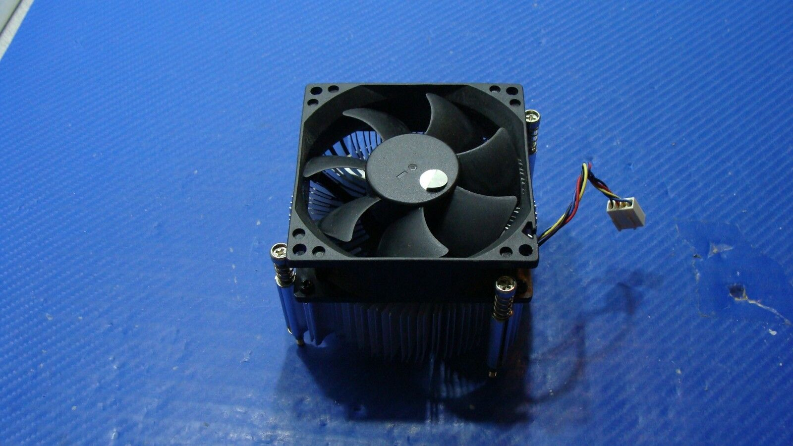 WQFStore All-in-one Laptop Radiator Cooling Fan CPU Cooling Fan