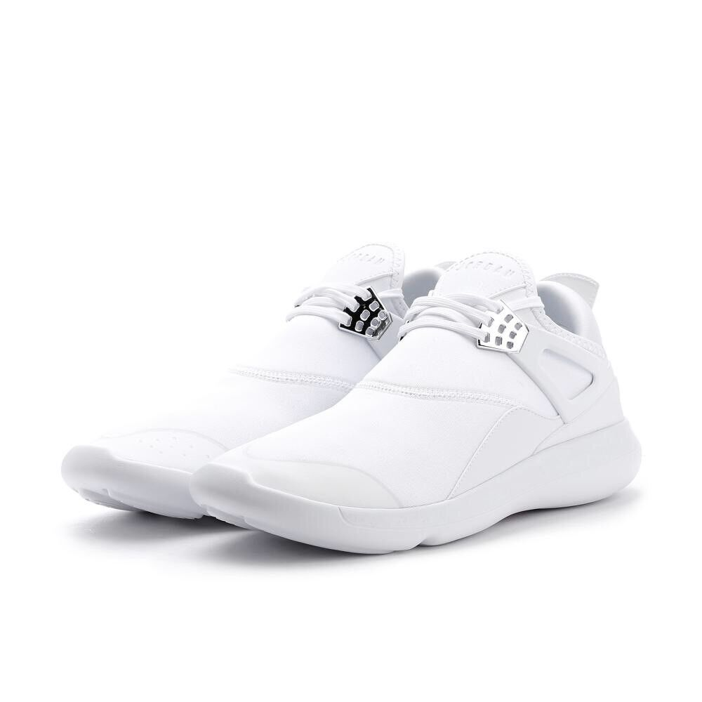 Air Jordan Fly 89 940267 100 Pure Money White Size 10.5