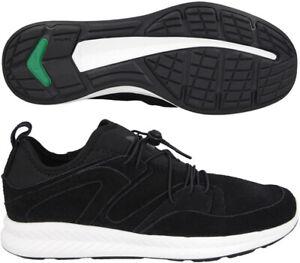 Puma-Blaze-Ignite-Mens-Suede-Trainers-Black-Stylish-Casual-Sneakers-US-7-5-9-5