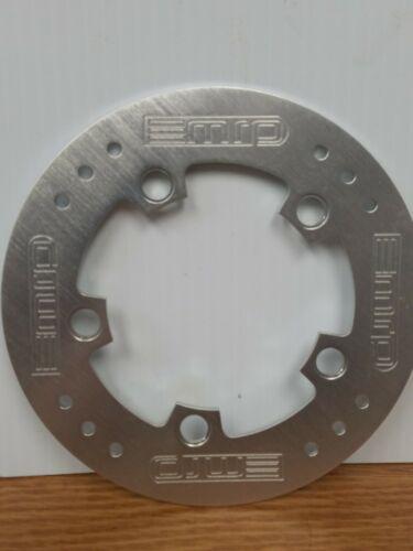 94 BCD DOWNHILL chain ring guard 30T-34T NOS MRP Minime bash guard 5 bolt