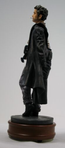 James Dean Musical Figurine PSC International Tune California Dreamin Nw COA #12