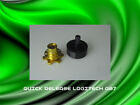 adapter steering wheel +quick release rel Pc logitech g27 playseat