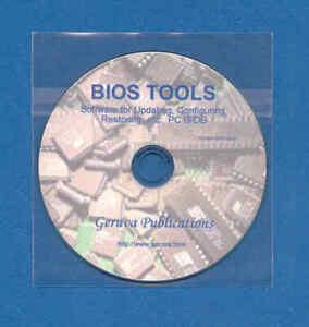 Details about PC BIOS-Edit/Update/Restore-Award/Radeon/Phoenix/others