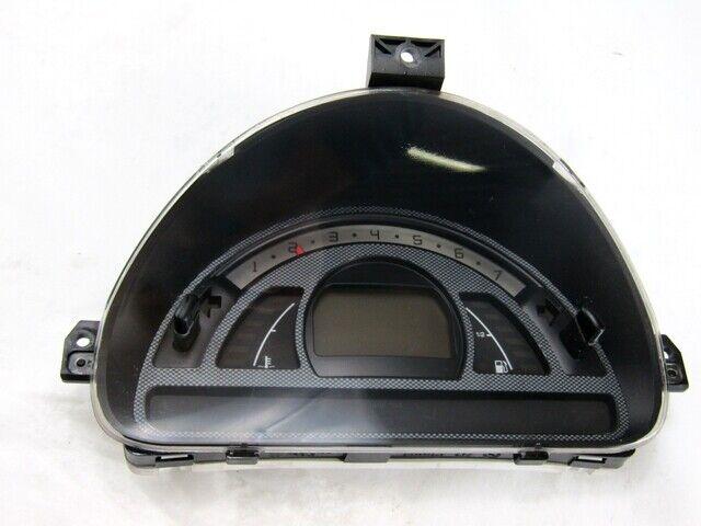9652008080 QUADRO STRUMENTI CONTACHILOMETRI CITROEN C2 1.4 50KW 3P D AUT (2004)