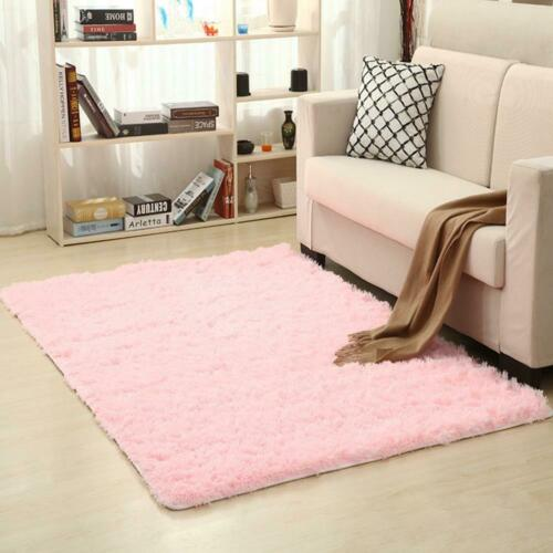 Indoor Plush Carpet Rugs