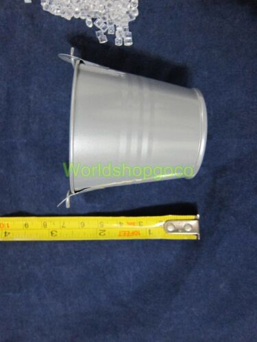 """1//6 Scale Bucket Pail /& Ice Cubes 1 pack for 12/"""" Action figure Toys"""