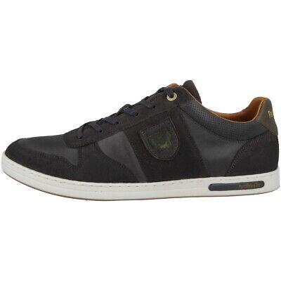 Adattabile Pantofola D Oro Milito Uomo Low Cut Scarpe Uomo Sneaker Shadow 10191015.7zw-mostra Il Titolo Originale Rinfresco